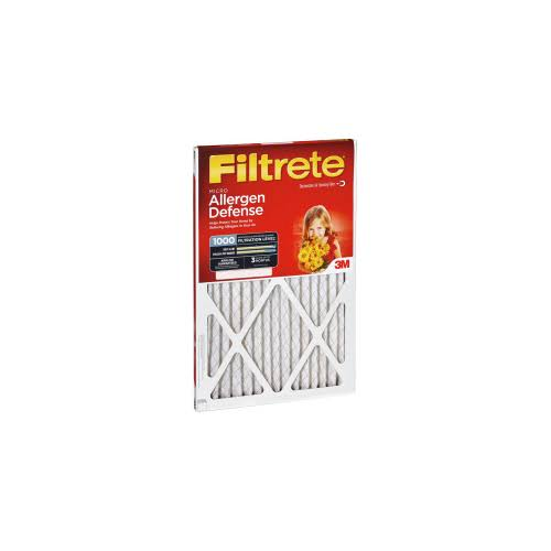 "3M Filtrete Micro Allergen Air Cleaning Filter - 18"" x 24"" x 1"""