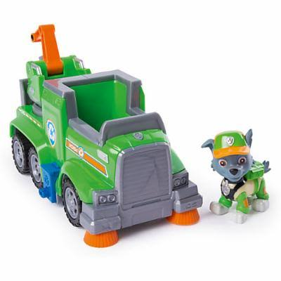 Paw Patrol Ultimate Rescue Rocky's Toy Truck