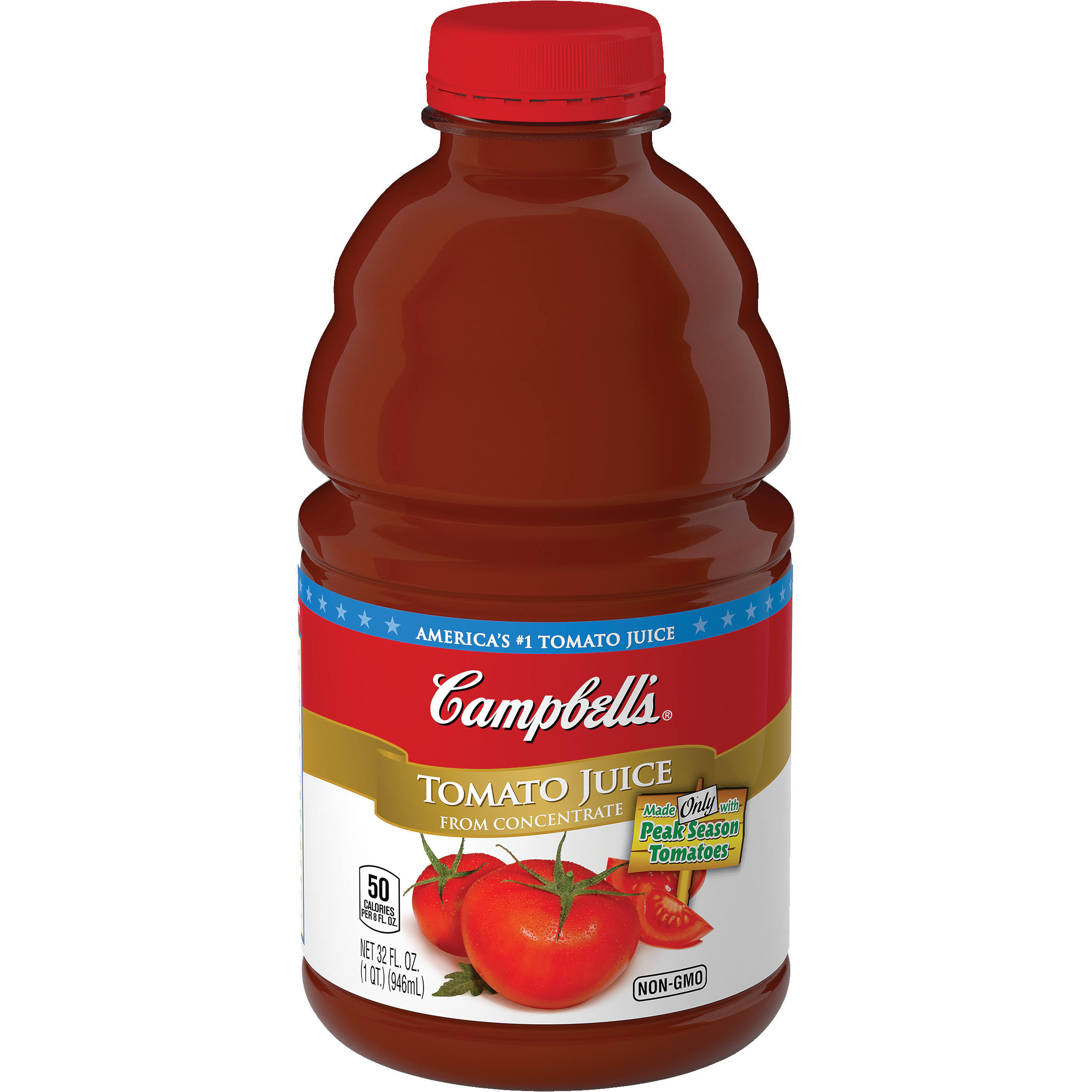 Campbells Tomato Juice - 946ml