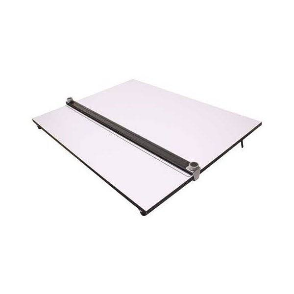 "Art Alternatives - Parallel Straightedge Drawing & Drafting Board - 24"" x 36"" AA27004"