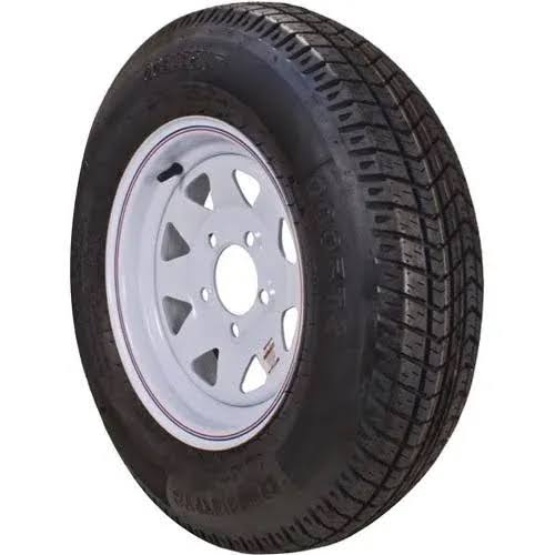 Loadstar Trailer Tires C/4H spk 30780