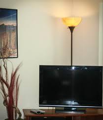 Cheapest Arc Floor Lamps by Elegant Lighting Geneva 71 5 In Dark Bronze Floor Lamp With Clear