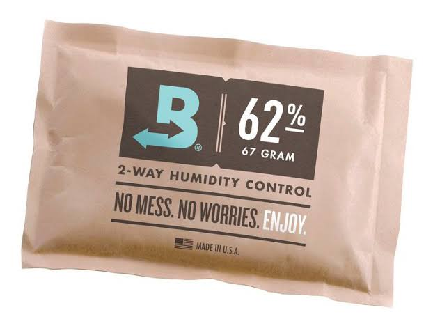 Boveda 62 RH 2 Way Humidity Control - 60g