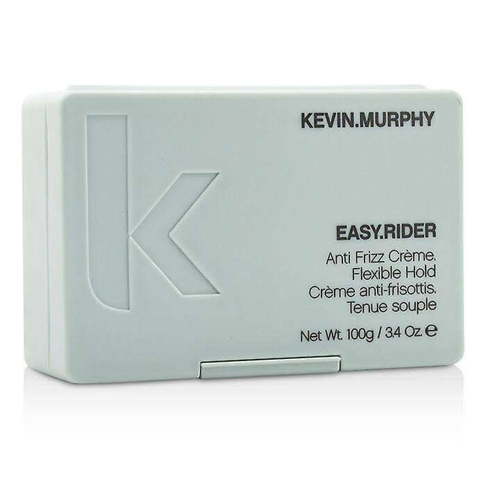 Kevin Murphy Easy Rider Anti Frizz Creme - Flexible Hold, 110g