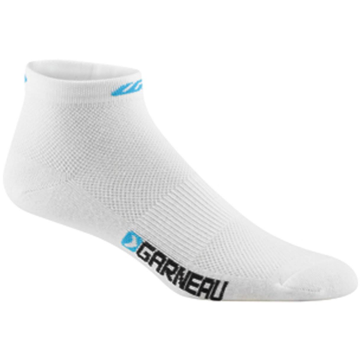 Louis Garneau Women's Low Versis Cycling Socks - 3 Pack