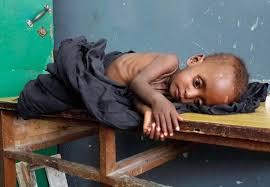 Папа Бенедикт XVI направил первые 50 тысяч евро помощи голодающим в Сомали и Кении