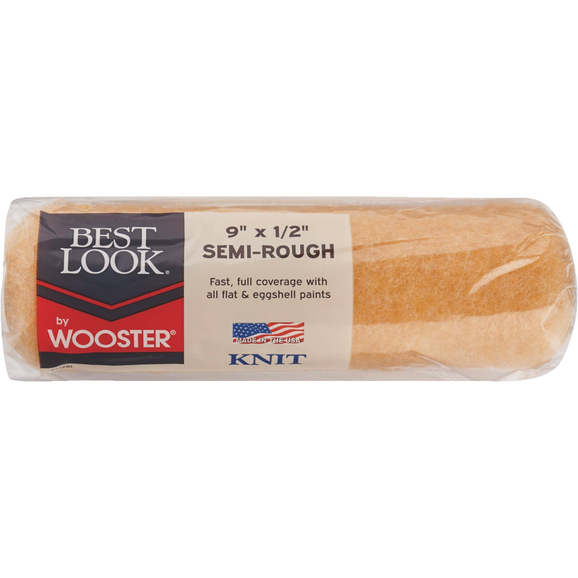 Wooster Brush 9x1/2 Knit Roller Cover DR422-9