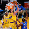 Los Angeles Lakers: 4 Lessons on repeat embarrassing OT win over ...