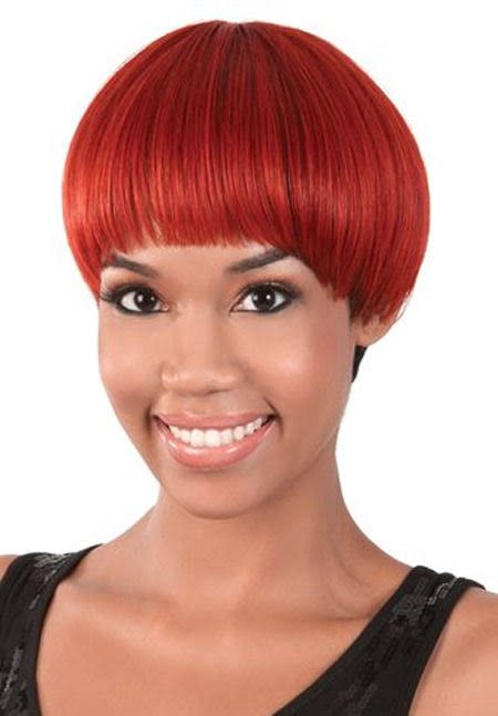 Motown Tress ggc-92 Wig Synthetic New 2018 - R27/24/4