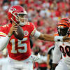 Chiefs-Bengals: second half discussion