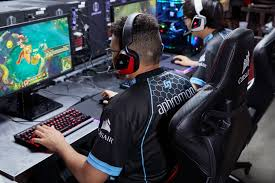 Arozzi Gaming Chair Frys by Corsair T1 Race Gamingstol Svart Vit Hemelektronik Cdon Com