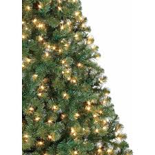 Puleo Christmas Tree Instructions by Decorations 10 Ft Pre Lit Christmas Tree Walmart Xmas Trees