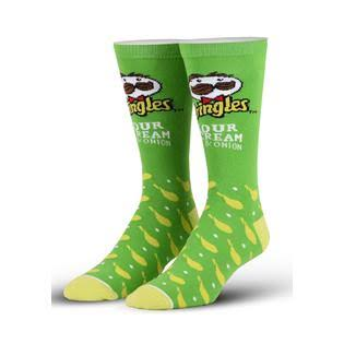 Cool Socks Men's Pringles (Knit)
