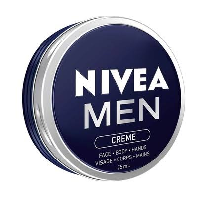 Nivea Men Moisturizer Creme - 75ml