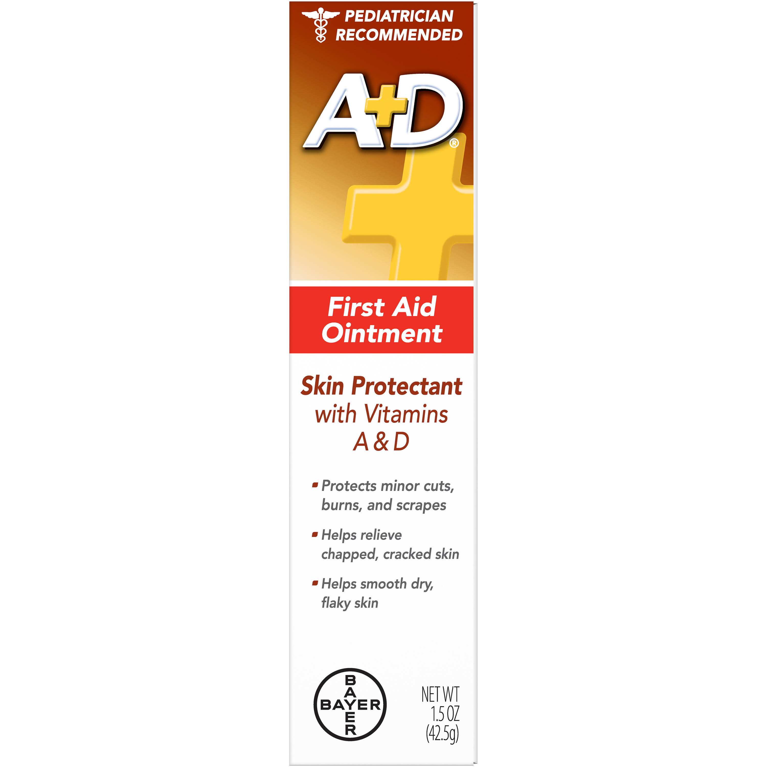 Bayer A+D First Aid Ointment - 42.5g