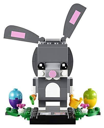 Lego 40271 Brick Headz Easter Bunny - 126 Pieces