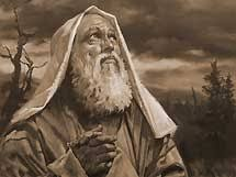 Abraham and his seed promises made