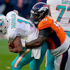 Ryan Fitzpatrick replaces Tua Tagovailoa as Dolphins QB against ...