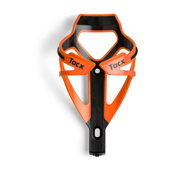 Tacx Deva Bottle Cage Orange