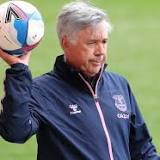 Carlo Ancelotti's Plan Now Very Clear, Former Everton Star Feels