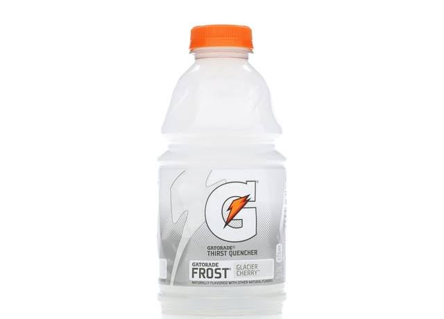 Gatorade Frost Thirst Quencher - Glacier Cherry, 946ml