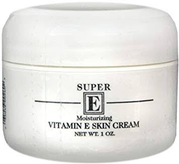 Windmill Super E Moisturizing Vitamin E Skin Cream