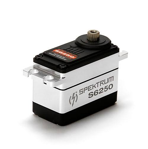 Spektrum SS6250 S6250 High Torque