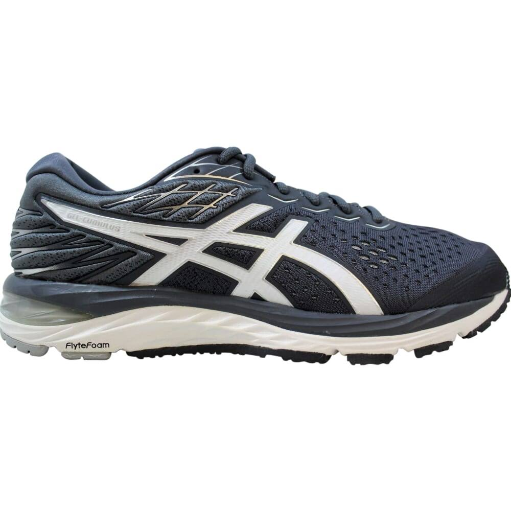 Asics GEL-Cumulus 21 Men's - Metropolis/White - 9.5