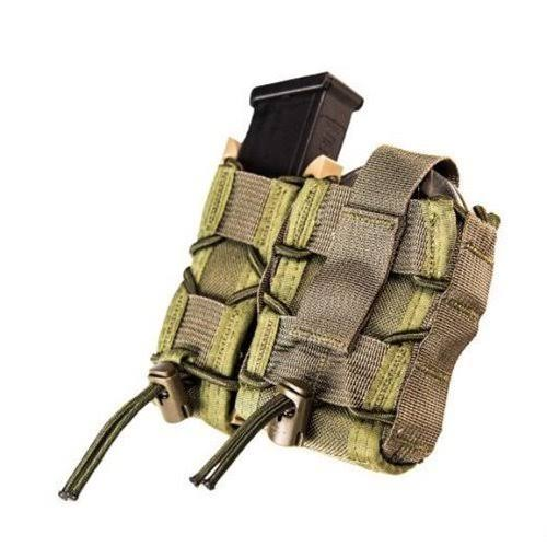 High Speed Gear Leo Taco Molle Pistol / Handcuff Taco Combo Pouch