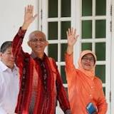 Halimah Yacob, President of Singapore, Malays, Presidential elections in Singapore