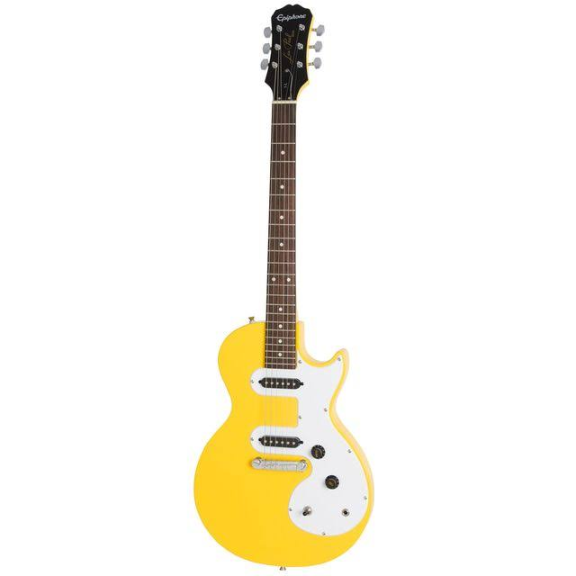 Epiphone Les Paul SL Electric Guitar (Sunset Yellow)