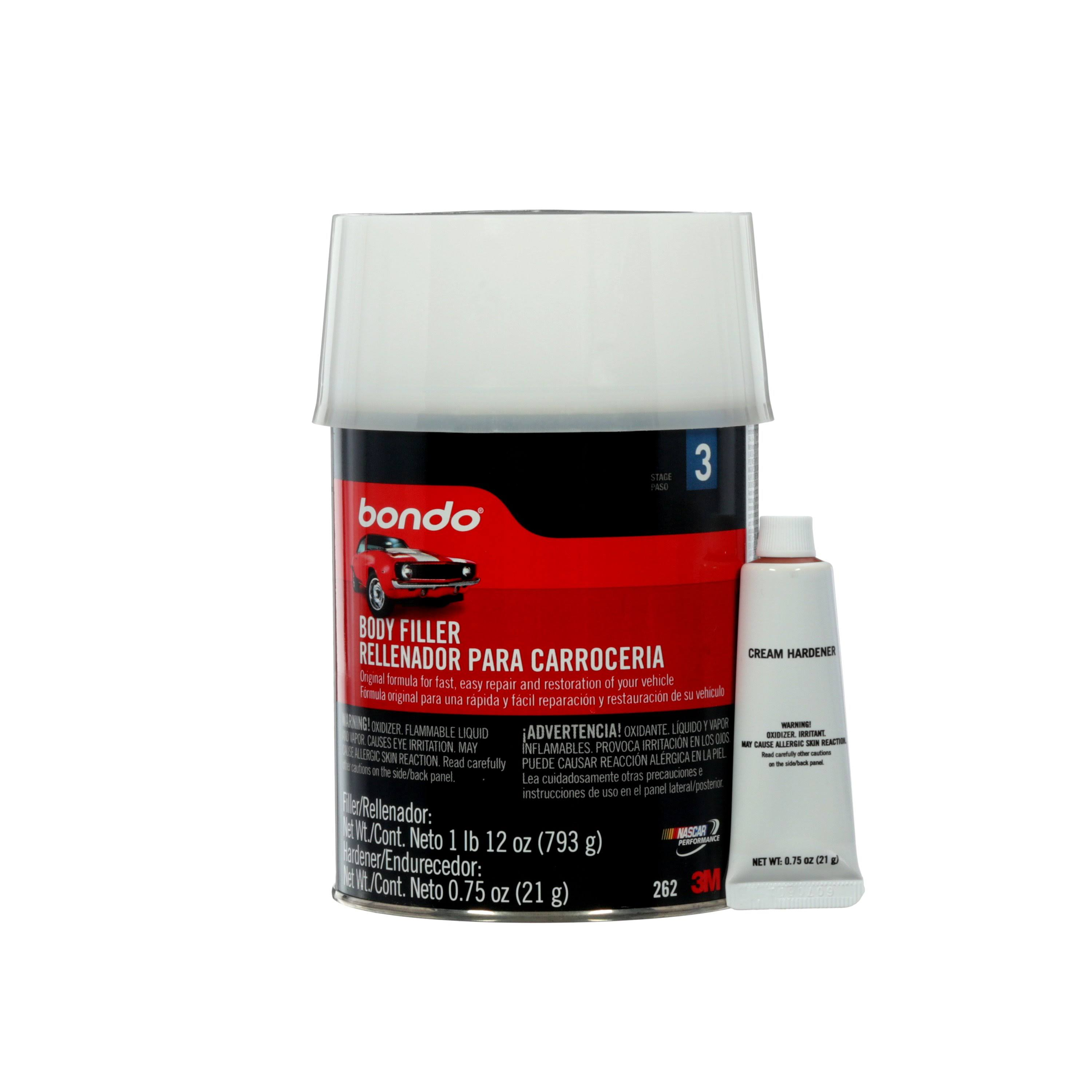 3M Bondo Body Filler - 793g