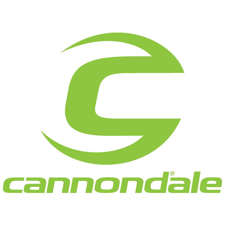 Cannondale 20in Schrader Valve Bicycle Inner Tube - 1.5-2.1in - Box of 40 - CP8227U0002