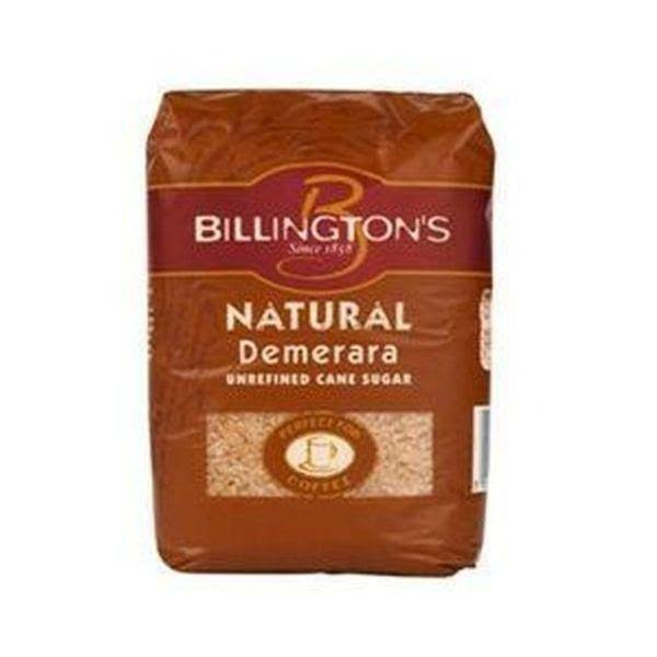 Billingtons Demerara Sugar 500 G