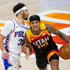 Jordan Clarkson's 'another level' yields 40 points, plus another Utah ...