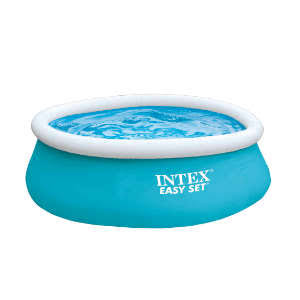 Intex Easy Set Pool - 6 ft x 20 in