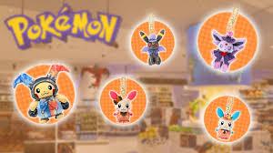 Rickys Halloween Locations by Halloween Circus U0027 Headed To Pokémon Centers In Japan Nintendo Wire