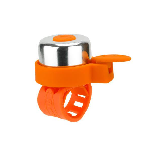 Micro Scooter Bike Bell - Orange