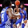 Kentucky's Keion Brooks was put to the test. 'He came through for us.'