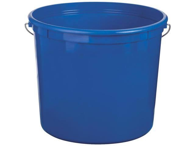 Leaktite Paint Pail - 5 Quart, Blue