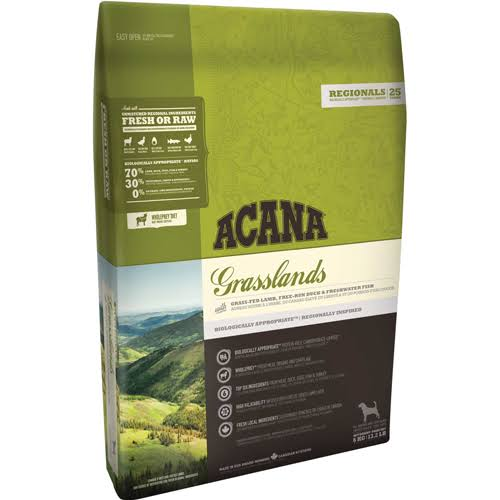 Acana 340g Grasslands Dog Food