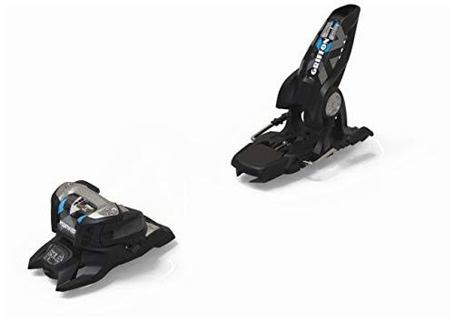 Marker Griffon 13 ID Ski Bindings Anthracite/Black 100mm