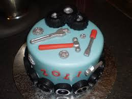 Cake Decoration Ideas For A Man by Car Mechanic Cake Jaxon Ray Pinterest Cake Cars And Birthdays