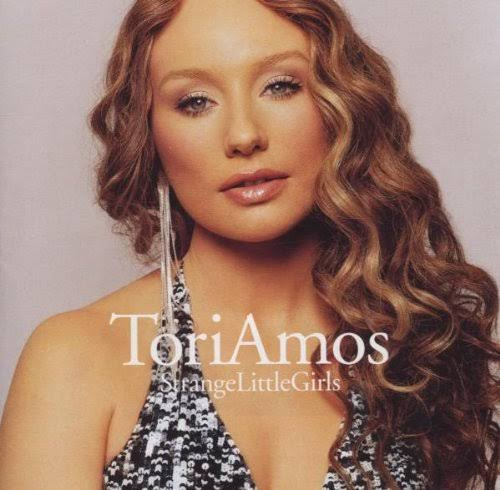Strange Little Girls by Tori Amos CD