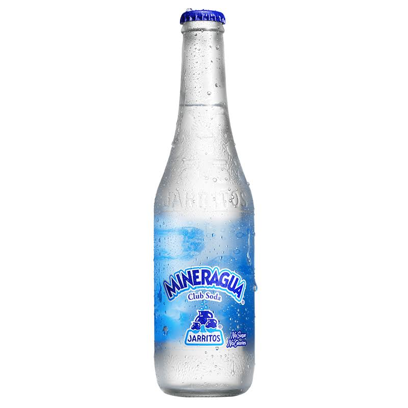 Jarritos Club Soda