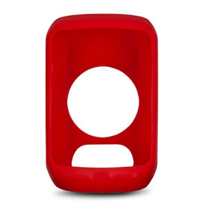Garmin Edge 510 Silicone Case - Red