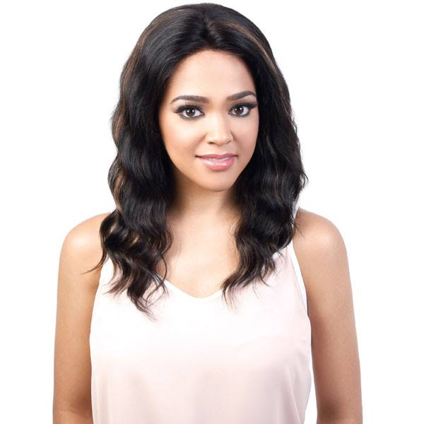 Motown Tress Persian Virgin Swiss Lace Wig HPL3 Star (1B)