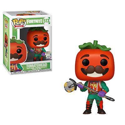 Funko Pop! Games Fortnite - Tomatohead