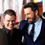 Matt Damon trolls Ben Affleck over Robert Pattinson taking Batman role