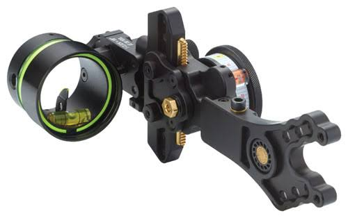 HHA Sports Optimizer Lite King Pin .019mm Sight - Black